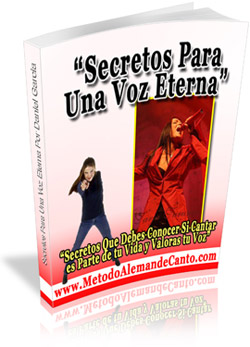Secretos para una voz eterna