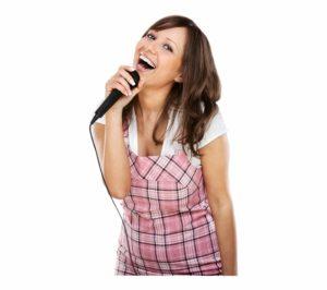 cantar endorfinas